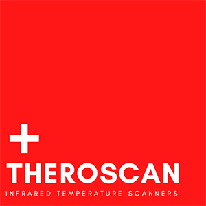 Theroscan Non-Contact Infrared Wrist Thermometer